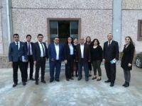 Ekonomi Bakanlığı Egeli İhracatçılar ile Buluştu
