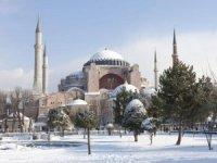 İstanbul'da kar ve fırtına bekleniyor