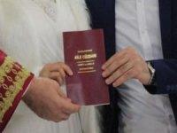 Türkiye'de son 10 yılda evlenme oranı dörtte bir düştü