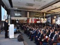 5. Uluslararası Nükleer Santraller Zirvesi ve Fuarı Başladı