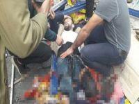 Diyarbakır'daki patlamada bir kişi hayatını kaybetti