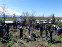"""PKK'nın katlettiği """"Karacadağ şehitleri"""" yad edildi"""