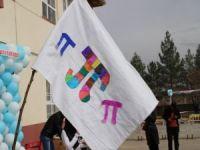 Mardin'de 'Pi Günü' şenliği