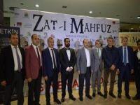 """Bitlis'in """"mümtaz şahsiyetlerini"""" anlatan filmin galası yapıldı"""