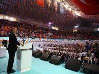 Cumhurbaşkanı Erdoğan: Afrin'in 4'te 3'ü kontrolümüze girdi