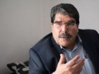 Salih Müslim'den Türkiye'ye şok suçlama