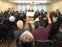 Afrin Kurtuluş Kongresi Gaziantep'te düzenlendi