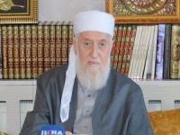 """Şeyh Bedrettin: """"Üç aylar Müslümanların hatalarından dönmeleri için büyük bir fırsattır"""""""