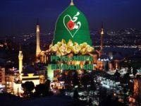"""Peygamber Sevdalıları Vakfı: """"Birlik ve beraberliğimizin teminatı camilerdir"""""""