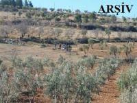 Sınır hattına roket atan 7 PKK'lı öldürüldü
