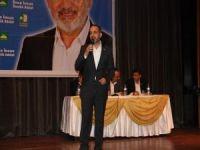 Sait Şahin: Çanakkale'deki ümmet ruhuna muhtacız