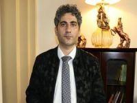 """Hasan Şindi: """"PKK/PYD en çok zararı Kürtlere veriyor"""""""