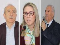 Mardin'deki elektrik kesintilerine AK Parti kanadından ortak açıklama