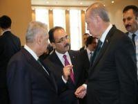 Cahan, Cumhurbaşkanı Erdoğan'a projelerini anlattı