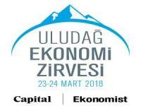 7. Uludağ Ekonomi Zirvesi'nde girişimcilik rüzgarı esecek