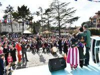 Türkiye'de bir ilk olan Tebessüm Kahvesi 2 yaşına bastı