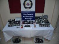 12 ilde kredi kartı operasyonu: 26 gözaltı