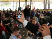 Başkan Cahan'dan Down sendromlu çocuklara müjdeli haber