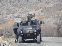 Batman'da bir PKK'lı öldürüldü