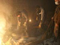 Rusya ve Rejim katliama doymuyor! 37 kişi daha hayatını kaybetti