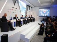 Uludağ Ekonomi Zirvesi'nde Üretimin Geleceği Tartışıldı