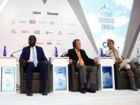 Uludağ Ekonomi Zirvesi'nde Toplumun Geleceği Tartışıldı