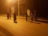 Silopi'de 3,1 büyüklüğünde deprem