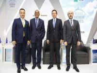 Uludağ Ekonomi Zirvesi'nde Global Ekonominin ve Gelişmekte Olan Ülkelerin Geleceği Tartışıldı