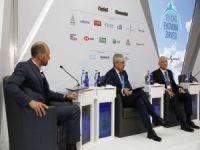Uludağ Ekonomi Zirvesi'nde Dijitalleşme Çağında Fırsatlar Tartışıldı