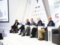 Uludağ Ekonomi Zirvesi'nde Avrupa'nın ve Türkiye-AB İlişkilerinin Geleceği tartışıldı