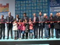 Zeytinburnu'na 5 Yılda 1 Milyar TL Değerinde Yatırım!