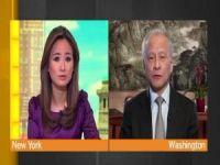 Çin'in Washington Büyükelçisi: Gerekli tüm tedbirleri alacağız
