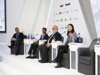 Uludağ Ekonomi Zirvesi'nde Gelecekte İstihdam ve Üretimin Niteliği tartışıldı