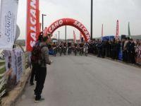 Uluslararası bisiklet yarışları Gaziantep'te başladı