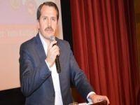 Memur-Sen Genel Başkanı Yalçın'dan Üstün Dökmen'e tepki