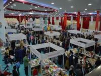 Siirt'te 60 yayın evinin katılımıyla kitap fuarı açıldı