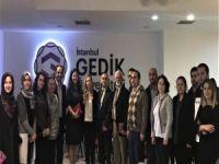 """""""Dünyada Ve Türkiye'de STEM Eğitimi"""" konuşuldu"""
