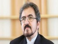 Kasımi: Zarif'in istifası kabul edilmedi