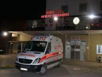 Gaziantep'te feci kaza: Bir ölü 5 yaralı