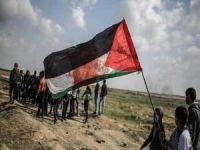 """""""Filistin iç cephesine sızma çabaları başarısız olacaktır"""""""