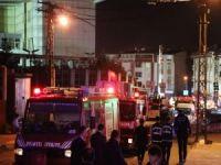 Sağlık Bakanı'ndan İstanbul'daki hastane yangınına ilişkin açıklama