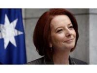 Avustralya Başbakanı'nın Çin Ziyareti