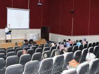 Çocuk Cerrahisi Uzmanları Toplantısı Adıyaman'da yapıldı