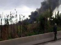 Cezayir'de askeri uçak faciası: 257 ölü
