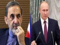 Rusya ve İran'dan Trump'ın açıklamalarına cevap!