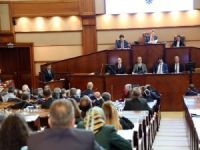 İBB Meclisi İETT'nin 2017 Yılı Faaliyet Raporu'nu onayladı
