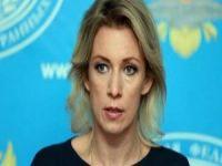 Rusya BMGK'yı toplantıya çağırdı