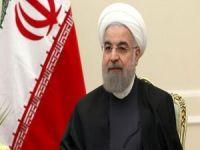 Ruhani'den Kuzey Kore'ye uyarı: ABD güvenilmez