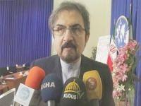 Tahran: ABD'nin Suriye'deki varlığı mantıksızdı