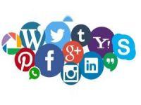 Sosyal medyada olmayanların da bilgileri toplanıyor